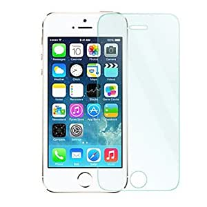 schermo con mela fissa iphone 5