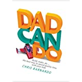 dadcando: Build, make, do ... the best way to spend quality time with your kidsby Chris Barnardo