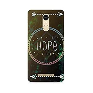 RAYITE Hope Arrow Premium Printed Mobile Back Case For Xiaomi Redmi Note 3 back cover,Xiaomi Redmi Note 3 back cover 3d,Xiaomi Redmi Note 3 back cover printed