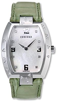Concord La Scala Women's Quartz Watch 0311063 from Concord