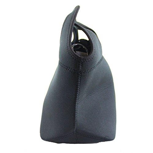 neoprene lunch bag with shoulder strap best large lunch bag for women or men thermal lunch. Black Bedroom Furniture Sets. Home Design Ideas