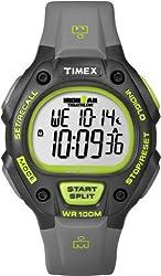 Timex Sports Light Digital Grey Dial Mens Watch - T5K692