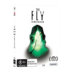 Fly: Ultimate Blu Ray Collection [Blu-ray]