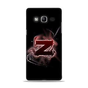 alDivo Premium Quality Printed Mobile Back Cover For Samsung Z3 / Samsung Z3 Printed Back Cover (3D)RK-AD047