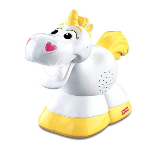 Fisher-Price Disney/Pixar Toy Story 3 Buttercup Light