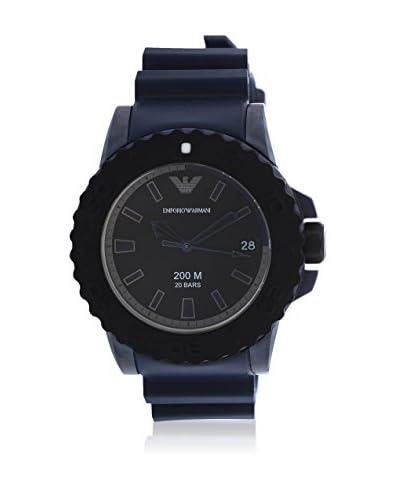 Emporio Armani Reloj de cuarzo AR6100 Negro 45 mm