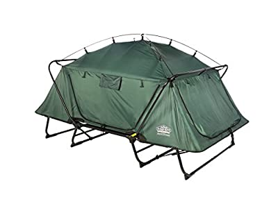 Kamp-Rite TB343 Double Tent Cot