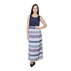 CJ15 Maxi dress for women