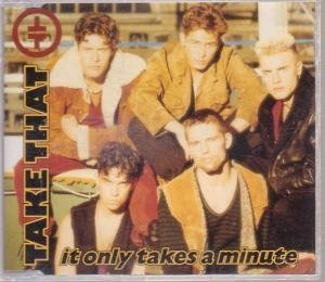 Take That - How Deep Is Your Love (Single) - Zortam Music