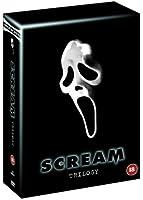 Scream Trilogy Box Set [DVD]