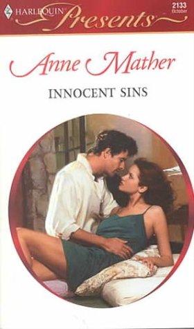 Innocent Sins (Presents, 2133), MATHER