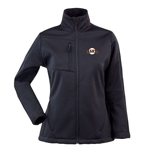 San Francisco Giants Womens Traverse Jacket (Team Color)   X Large