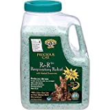 Precious Cat Respiratory Releif Silica Premium all Natual Cat Litter with Herbal Essences, 6.5 Pound