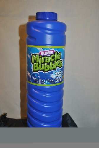 Super Miracle Bubbles - 1