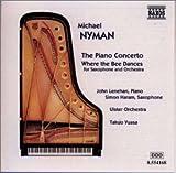 マイケル・ナイマン:P協奏曲