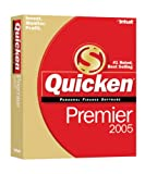 Quicken 2005 Premier [Old Version]