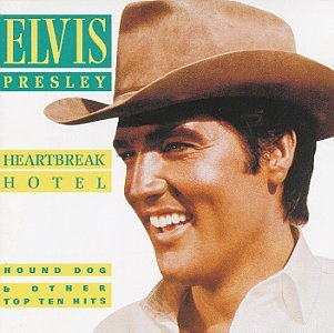 Elvis Presley - HEARTBREAK HOTEL & OTHER HITS - Zortam Music