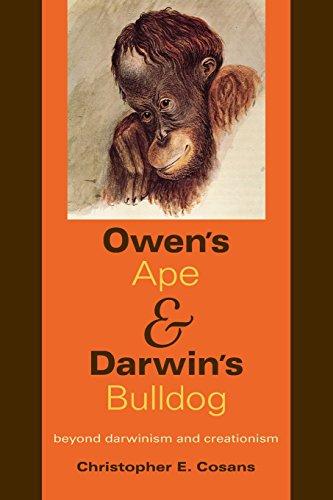 owens-ape-and-darwins-bulldog-beyond-darwinism-and-creationism