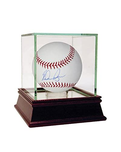 Steiner Sports Memorabilia Nolan Ryan Signed MLB Baseball