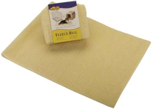 Brinkmann Pet 20-Inch by 40-Inch Cut to Fit Fleece