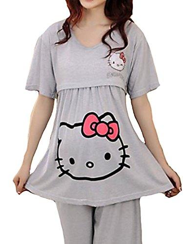 Breastfeeding Nursing Clothing front-1034671