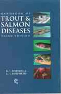 Handbook of Trout and Salmon Diseases (Fishing News Books) from Wiley-Blackwell