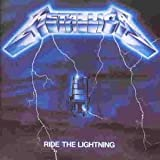 Ride The Lightningby Metallica