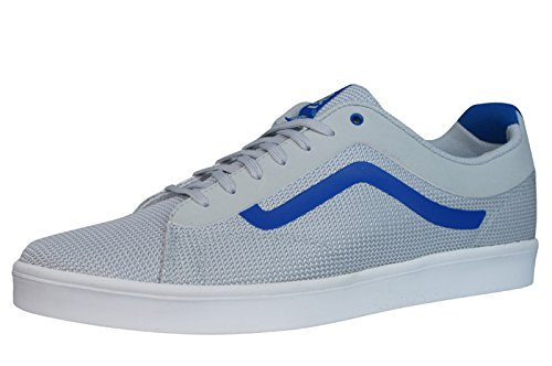 Vans Ortho Unisex sneakers / Shoes - Grey vans old skool white sneakers low top trainers unisex men women sports skateboarding shoes breathable classic canvas vans shoes
