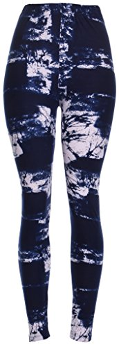 High Quality Printed Leggings