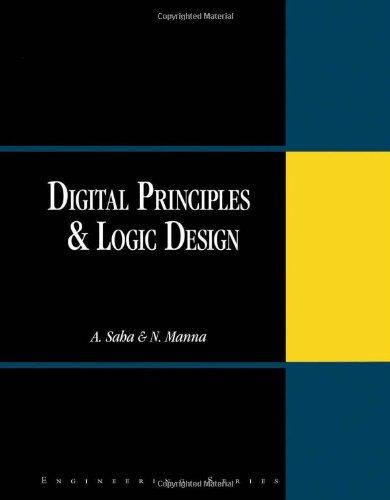Digital Principles & Logic Design