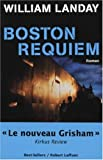 echange, troc William Landay - Boston Requiem