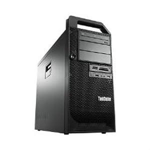 Lenovo SX716UK ThinkStation D30 Tower Workstation (Intel Xeon E5-2620 2GHz Processor, 8GB RAM, 7200RPM, 1TB S-ATA HDD, Windows 7 Professional 64 Bit)