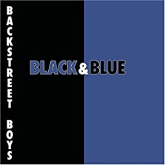 Backstreet Boys - Black &#038; Blue