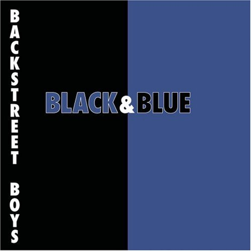 Backstreet Boys - Black_&_Blue - Zortam Music