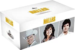 Dallas - Complete Season 1-14 [DVD] [1978]