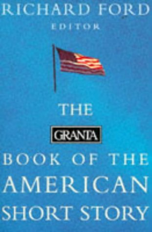 Image for American Short Story, The Granta Book of the
