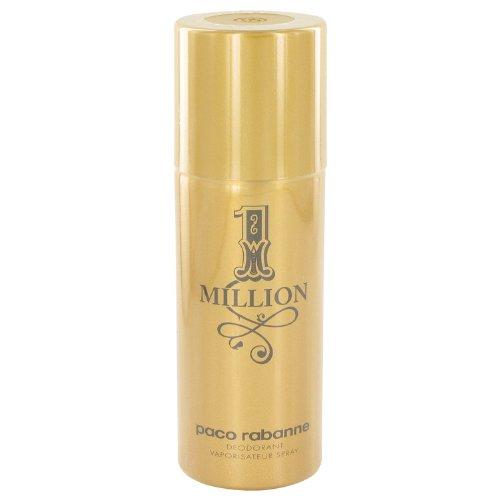 Paco Rabanne 1 Million Deodorante 150 ml Spray Uomo