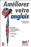 echange, troc C. J. Caillate - Ameliorez votre anglais