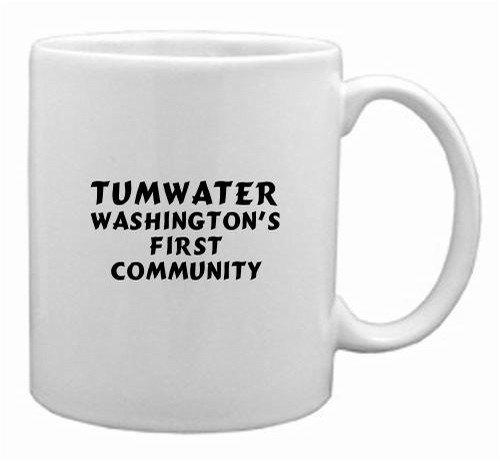 Tumwater Mug