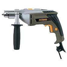 Rockwell ProGrade 8A Hammer Drill