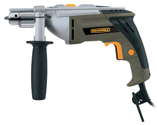 Rockwell RK3137K 8 Amp Hammer Drill at Sears.com
