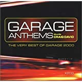 Garage Anthems: The Very Best of Garage 2000by Craig David