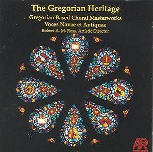 Gregorian Heritage