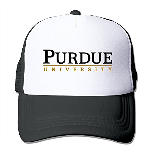 cyska-unisex-mesh-visor-cap-purdue-university-running-caps-hat-black