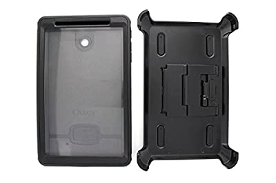 "OtterBox Defender Case for Verizon Ellipsis 8"" Tablet - Retail Packaging - Black from OtterBox"