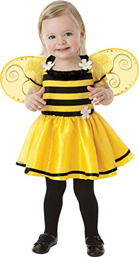 Costumes USA Little Stinger - 18M-2T