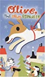 Olive, The Other Reindeer [Animation] [UK IMPORT] [VHS]