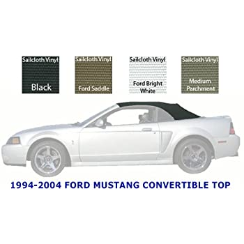 37609a796d3e Compare Mustang Convertible Top and Heated Glass Window