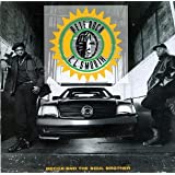 Mecca and the Soul Brother