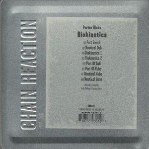 Biokinetics